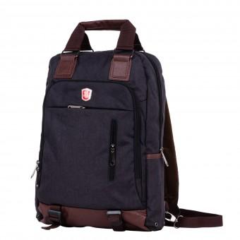 Рюкзак 541-7 (Черный)