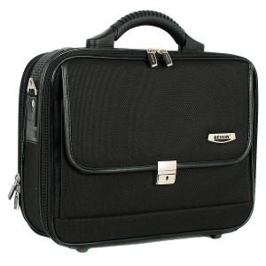 Кейс деловой 112501 (Черный)